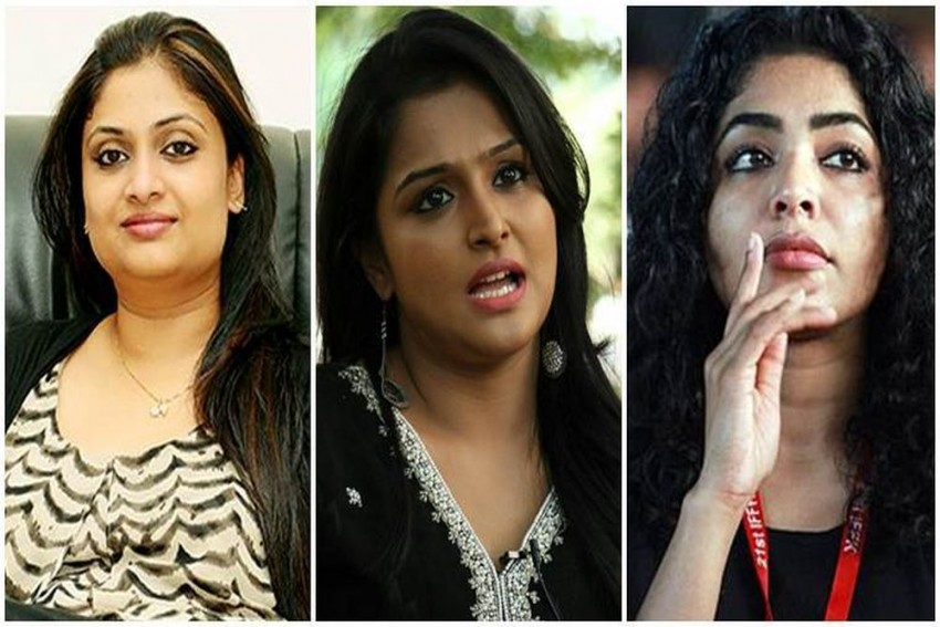 AMMA No Place For Women, Say Kerala Actresses