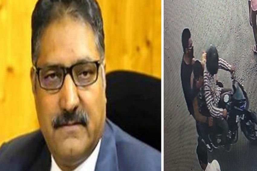Shujaat Bukhari Murder: 3 Killers Identified, One Of Them Is From Pakistan, Say Police Sources
