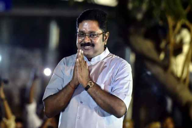 18 Tamil Nadu MLAs Case: Why Change of Judge A Boost For TTV Camp