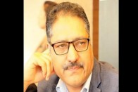 Shujaat Bukhari's Murder: J&K Police Release Photos of 4 Suspects, Say Conspiracy Was Hatched In Pakistan