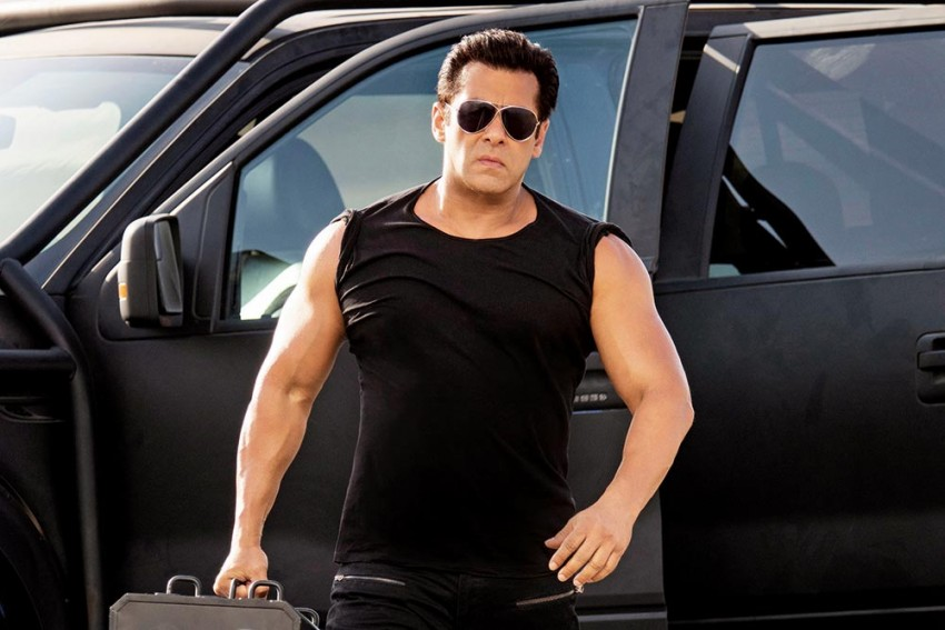 Why Salman Khan Is Unstoppable