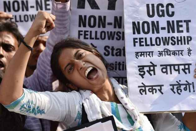 Govt's Plan To Repeal UGC And The Inane World Of  Educational Reforms