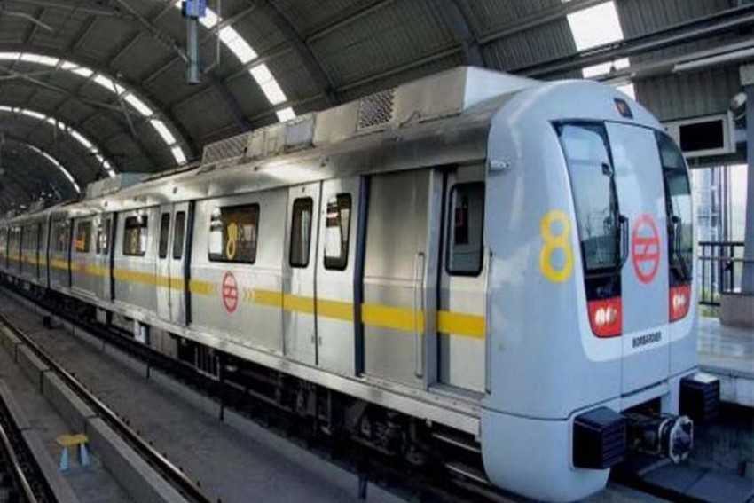 Delhi Metro Staff Can't Go On Proposed Strike From Midnight: High Court