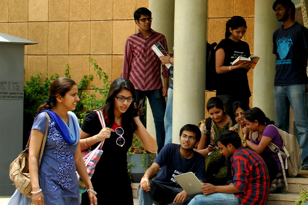 Outlook-ICARE India University Rankings 2019: Top 100 Universities