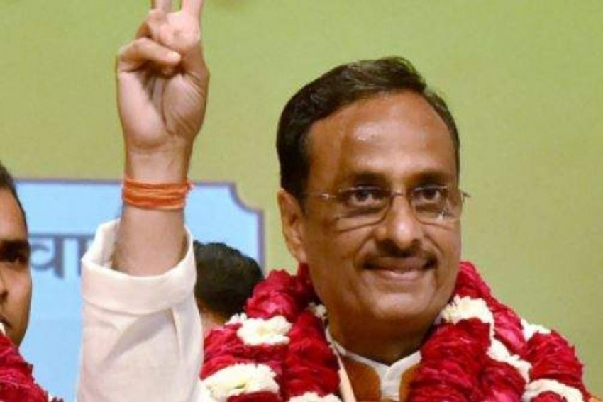 UP Deputy CM Dinesh Sharma's Journalism Remark Inspired By RSS Belief?