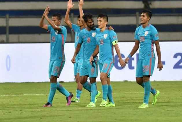After Sunil Chhetri's Emotional Plea, Tickets For India Vs Kenya Match Sold Out
