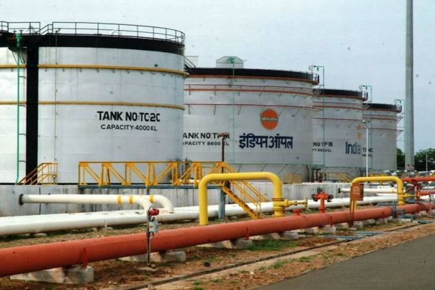In A First, Indian Oil Corporation To Channel Refinery Waste Gas For Ethanol Production