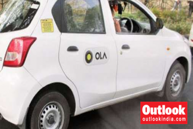 Woman Allegedly Forced To Strip, Pose For Pics By Ola Driver