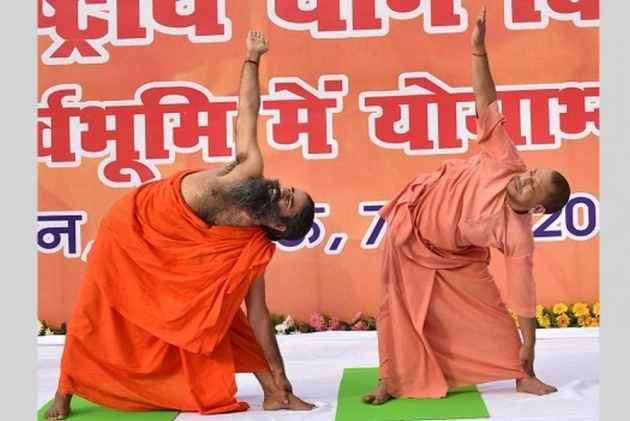 Ramdev's Patanjali Cancels Proposed Rs 6,000-Cr Mega Food Processing Park In UP, Blames Yogi Govt
