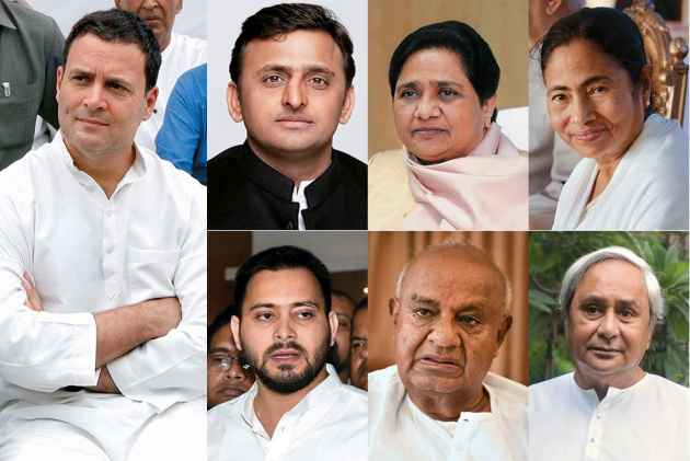 2019 Lok Sabha Election: Modi's Challenger