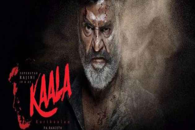 'Kaala' Review: No Punch In Linear Narrative, Rajini-Ranjith Duo Disappoints Again