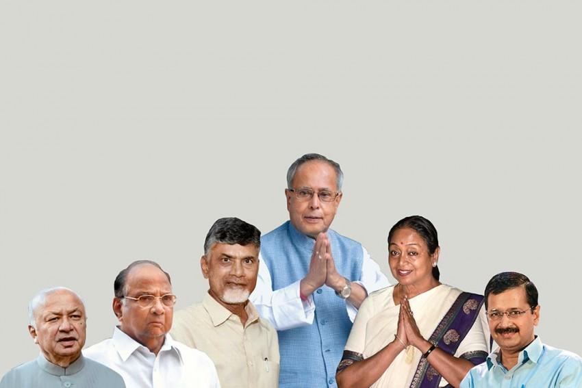 2019 Lok Sabha Election: Dark Horses