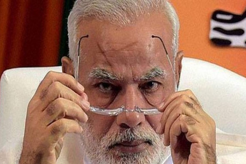 All You Need To Know About M4 Rifle That Maoists Wanted To Procure To Assassinate Narendra Modi