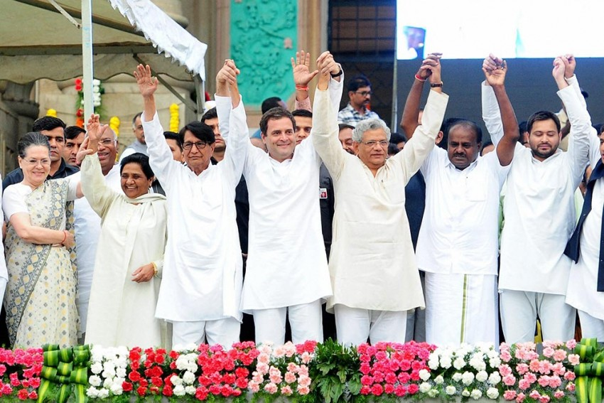 2019 Lok Sabha Election: Finding The Challenger To Modi
