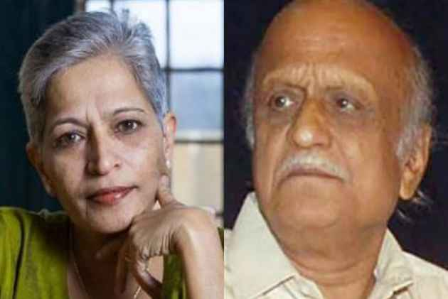 Gauri Lankesh, MM Kalburgi Were Shot With Same Gun: Forensic Lab Report