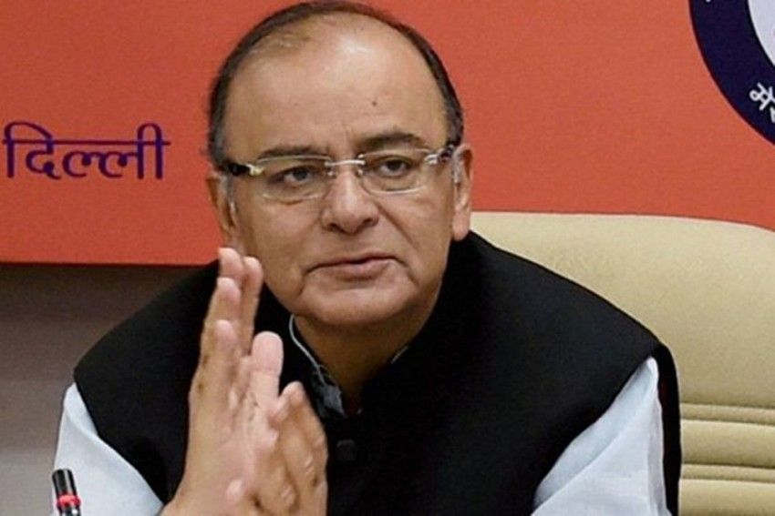 GST Implementation In India Not Disruptive, Best Is Yet To Come: Arun Jaitley