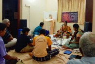 How A Culture Buff Is Helping Carnatic Discover One Lost Charm