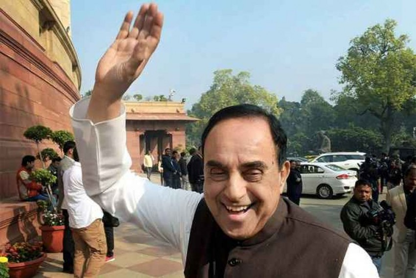 Homosexuality A Threat To National Security, Says BJP Leader Subramanian Swamy