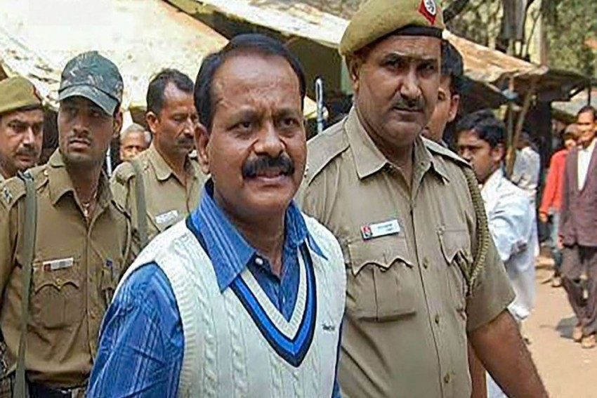 Gangster Munna Bajrangi's Murder In UP Jail Not An Isolated Case