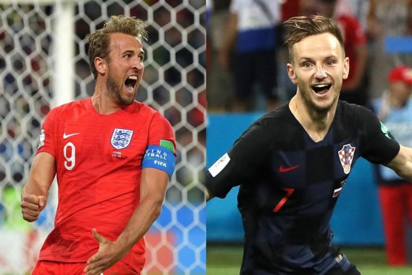FIFA 2018: England vs Croatia World Cup Preview