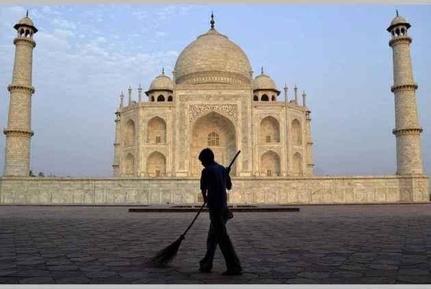 Either Restore Taj Mahal Or Demolish It: Supreme Court Slams Centre