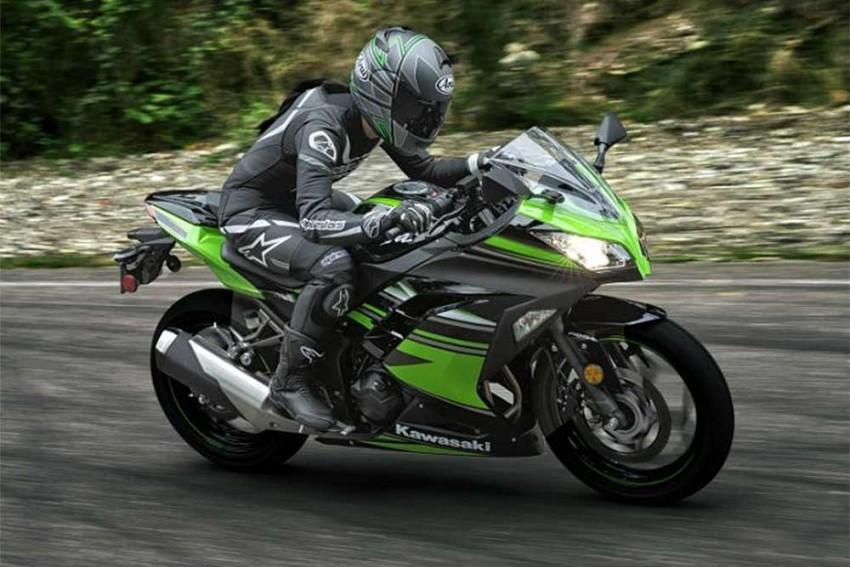 Kawasaki Ninja 300 To Get More Affordable?