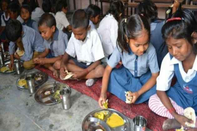 Dead Lizard In Delhi School's Midday Meal, 30 Students Fall Ill