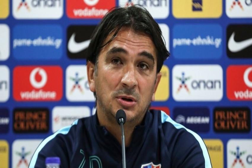 Croatia Can Take 1998 FIFA World Cup Revenge Against France In Final: Coach Zlatko Dalic