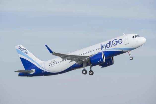 Two IndiGo Planes Avert Mid-Air Collision Over Bengaluru Airspace
