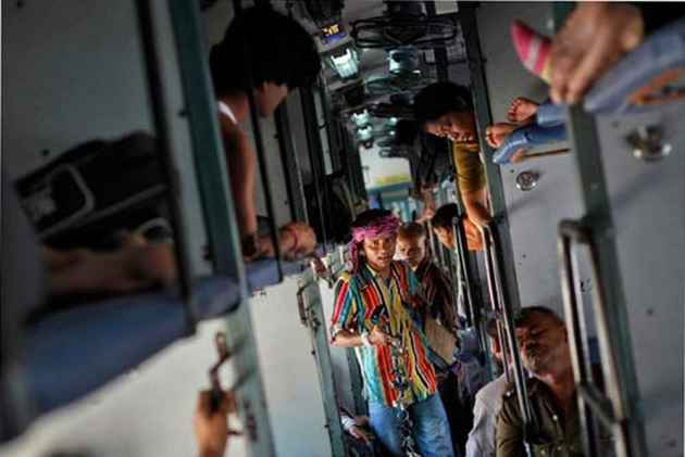 Two Rape And Murder Incidents In 24 Hours Expose Serious Lapses In Rail Security In Assam