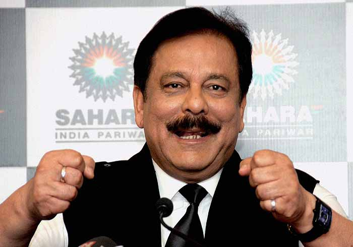 No Takers For Sahara's Aamby Valley Properties: Official Liquidator Tells SC