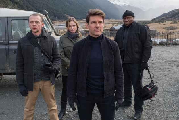 Tom Cruise's Latest <em> Mission Impossibe </em> Has A Kashmir Connection
