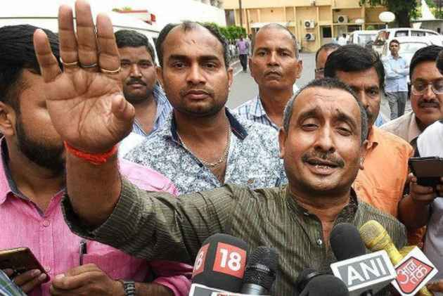 Unnao Rape Case: Opposition Says Expel Sengar, BJP Says 'Too Early'