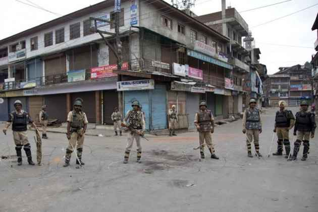 UN Chief Backs Call For Independent Probe Into Alleged Human Rights Violation In Kashmir