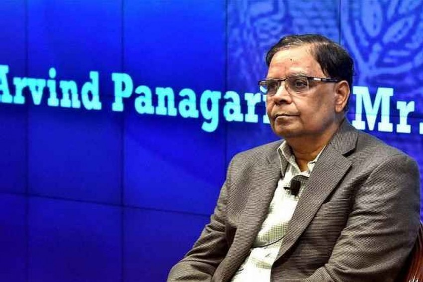 'Eminence' Tag To Jio institute 'Courageous' Decision: Arvind Panagariya