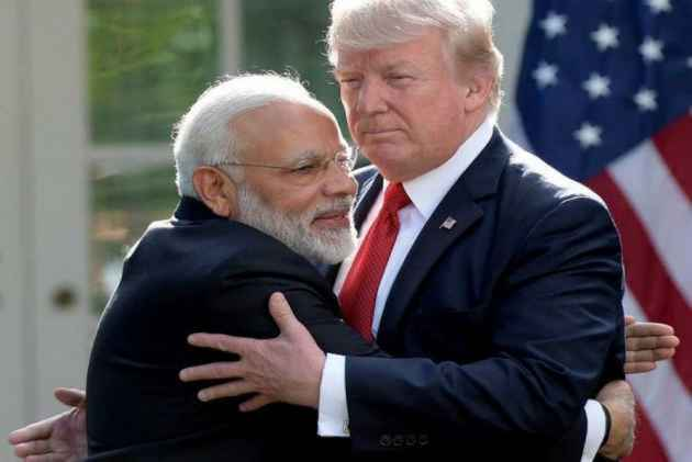 India Invites Donald Trump To Be Chief Guest At 2019 Republic Day Celebrations