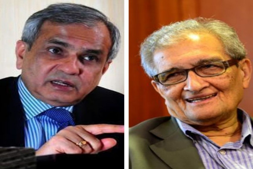Wish Amartya Sen Spends Some Time In India To See Structural Reforms By Modi Govt: Niti Aayog Vice-Chairman