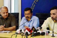 Delhi Cabinet Nod To Charging Rs 50 Extra For Doorstep Delivery Of Public Services