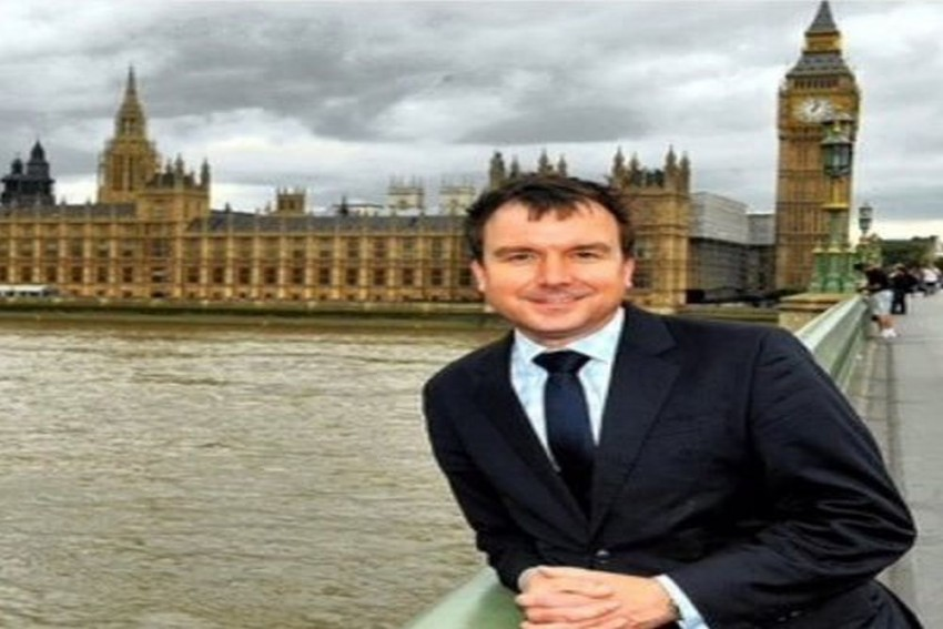 UK Minister, A Top Supporter Of Pakistan, Resigns Over Sexual Harassment