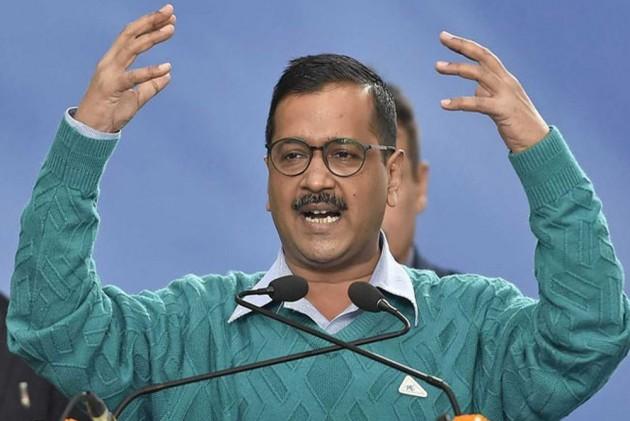 Will 'Hindu-Muslim' Talk Make India Number 1, Arvind Kejriwal Asks PM Modi