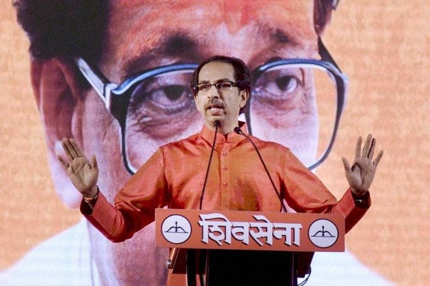 Govt Spends Crores On Bullet Train, Why No Money For Milk Farmers?: Shiv Sena
