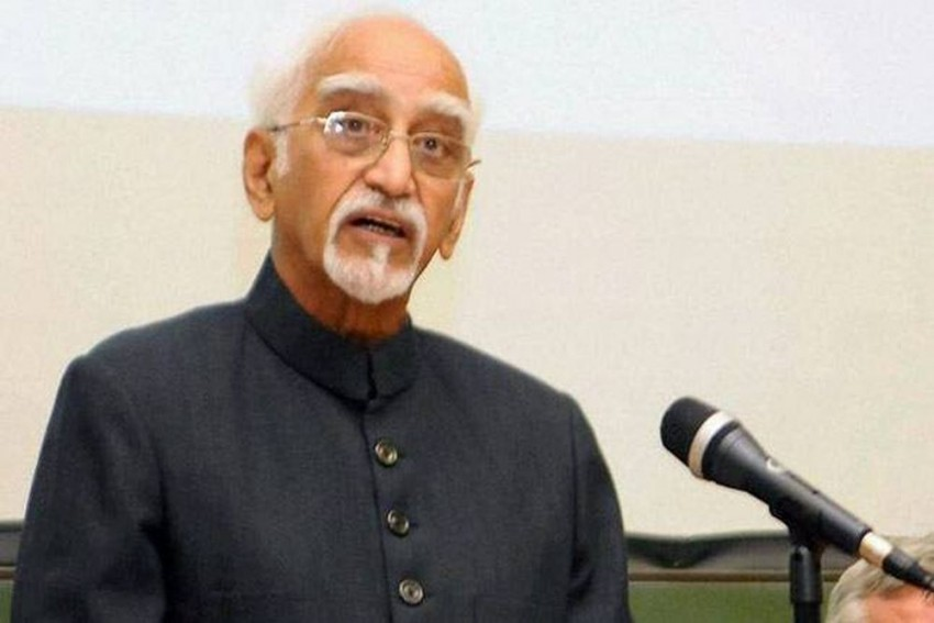 There's Fear Indian Democracy Could Metamorphose Into Illiberal One Based On Hindutva: Ansari