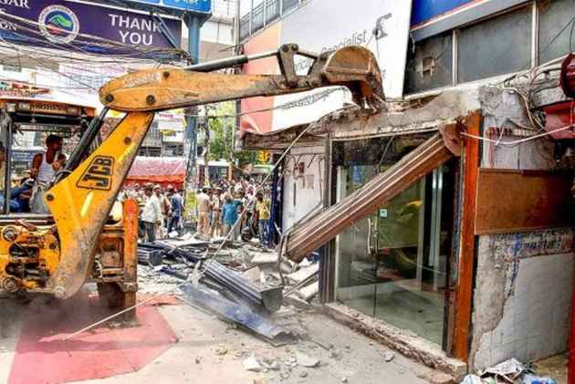 No Stopping Sealing, Demolition Of Unauthorised Constructions In Delhi: SC