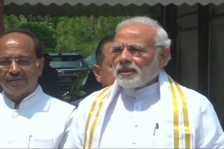 Monsoon Session 2018: Government Ready For Any Discussions, Says PM Modi
