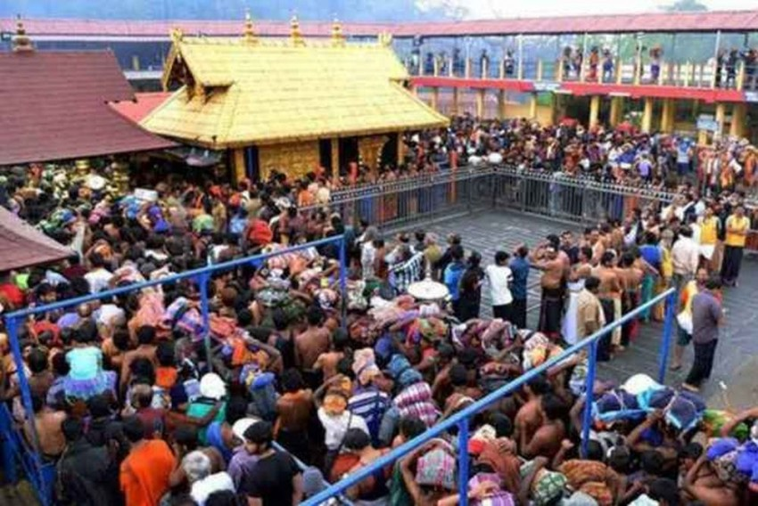 SC To Continue Hearing Sabarimala Temple Entry Case Today: A Timeline Of The 30-Year-Long Struggle