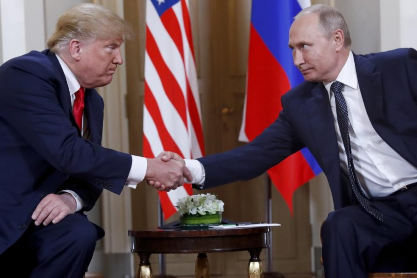 Trump Says Putin Summit Better Than NATO Meet