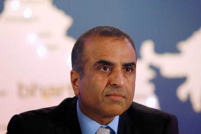 Airtel Chairman Sunil Mittal's Pay Remains Almost Flat, MD Vittal's Rises By 37% In FY18