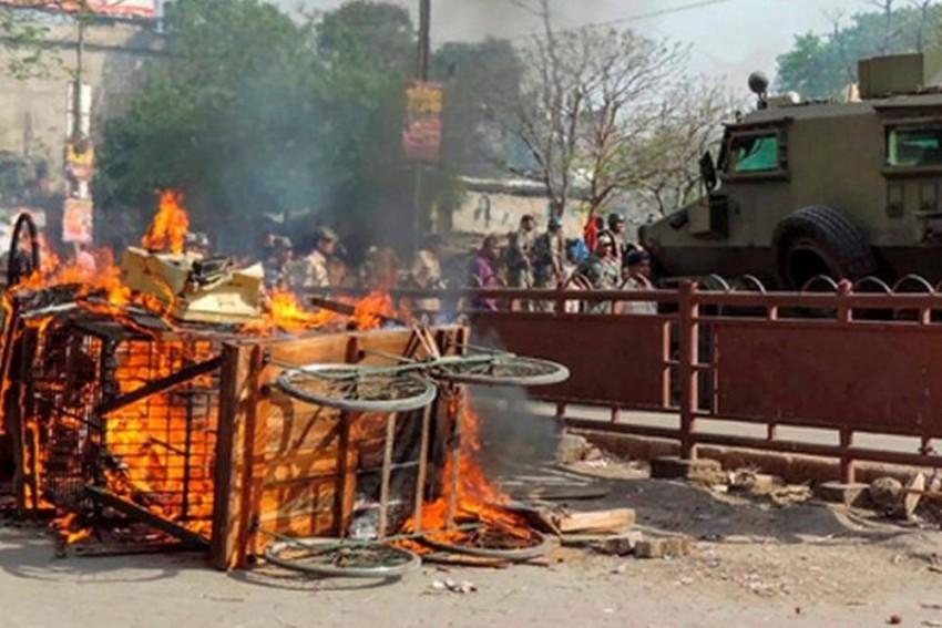 Weapons Used In Aurangabad Violence Were Bought Through Flipkart: Maharashtra CM
