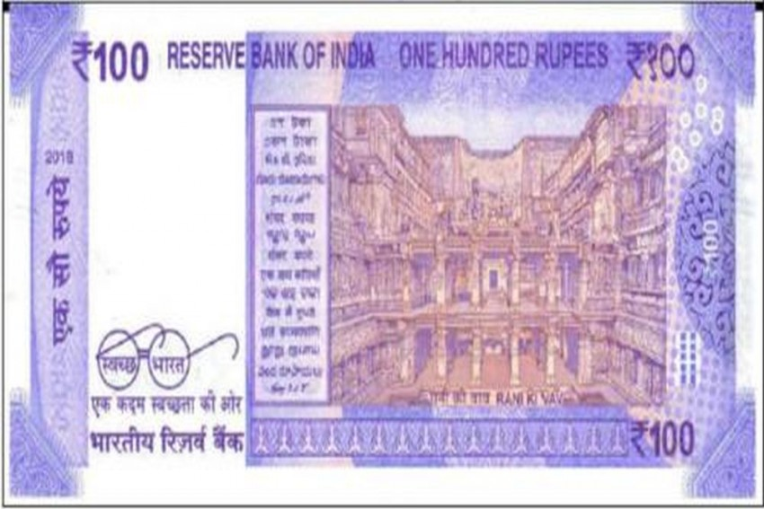 'Rani Ki Vav' Featured On New Rs 100 Note: Here's All You Need To Know About It