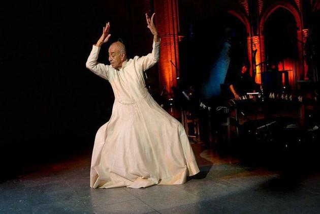 Mudras in Motion: The Unpindownable Mastery of Astad Deboo